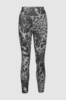 Next Womens Nike The One Lux Printed Tight