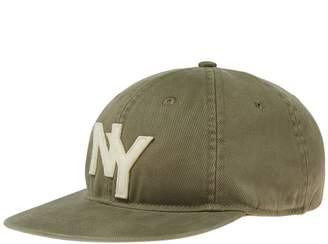 Polo Ralph Lauren NY Vintage Baseball Cap
