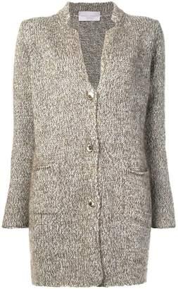 Fabiana Filippi chunky knit cardigan