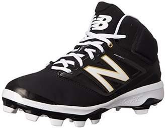 New Balance Men's PM4040V3 TPU Baseball Shoe