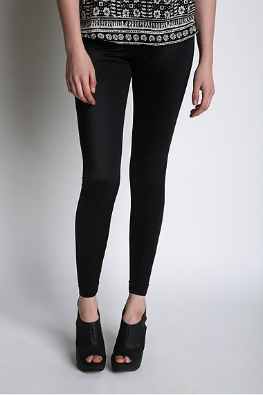 Silence & Noise High-Waist Legging