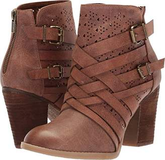 Not Rated Women's Gaudi Fashion Boot