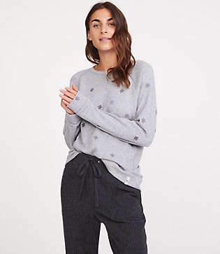 Lou & Grey Star Sweatshirt