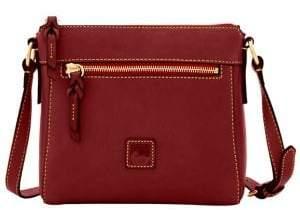 Dooney & Bourke Florentine Leather Allison Crossbody Bag