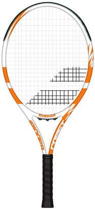 Babolat Comet 21in Junior Tennis Racquet Orange / White 21in