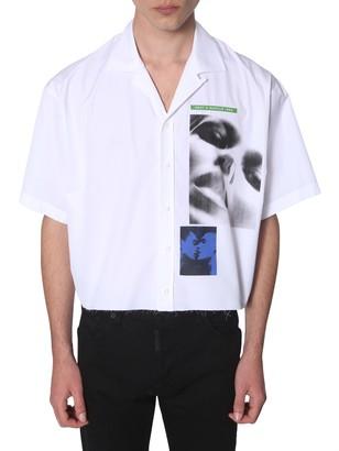 DSQUARED2 short-sleeved shirt
