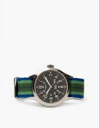 Timex Archive Scout Brook in Steel