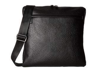 Lodis Borrego RFID Jack Large Messenger Messenger Bags