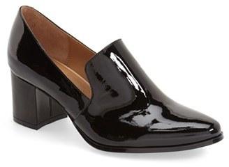 Calvin Klein 'Faye' Block Heel Pump (Women) $129.95 thestylecure.com