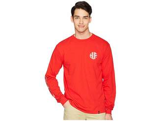 HUF Regional Long Sleeve T-Shirt