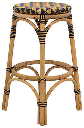Selamat Pinnacles Counter Stool - Natural
