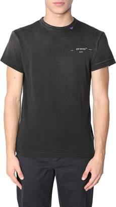 Off-White Off White 70s T-shirt