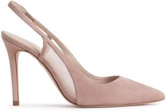Reiss Clara Sling-Back Heels