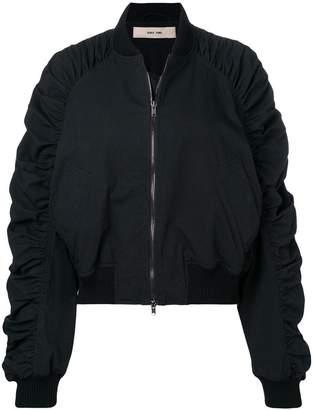 Damir Doma x Lotto Jytte D bomber jacket