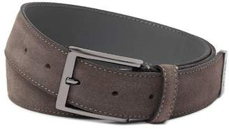 BOSS Sefonio Suede Belt