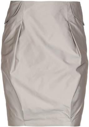 Prada Knee length skirts - Item 35399836FT