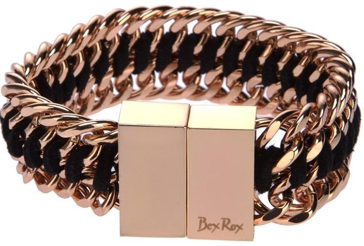 Bex Rox three strand bracelet