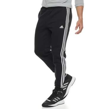 adidas Men's Cotton Striped Jogger Pants