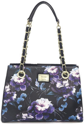 Nicole Miller Nicole By Charlotte Tote Bag