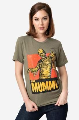 Unique Vintage The Mummy Tee
