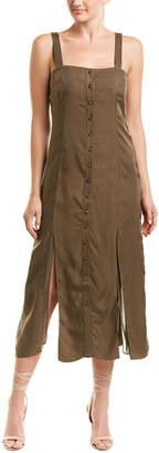 Cinq à Sept Alexa Midi Dress