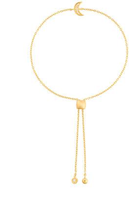 Astley Clarke 'Mini Moon Kula' bracelet