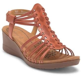 Bare Traps BareTraps Takara Wedge Sandal