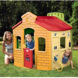 Little Tikes Town Playhouse