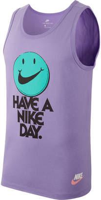 Nike Men's Sportswear Have a Day Tank