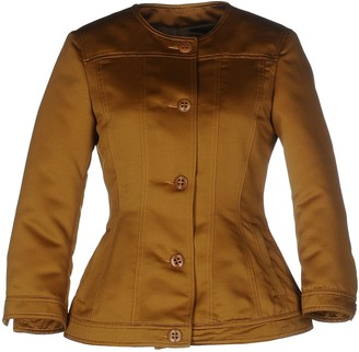 Garage Nouveau Jackets - Item 41653603DO
