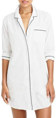 J.Crew J. CREW End on End Sleep Shirt