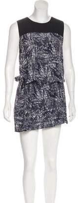 Proenza Schouler Sleeveless Knee-Length Dress