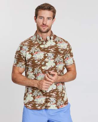 Polo Ralph Lauren Classic Fit Hawaiian Shirt