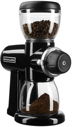 KitchenAid Burr Grinder KCG0702OB