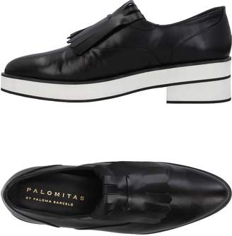 Paloma Barceló PALOMITAS by Loafers