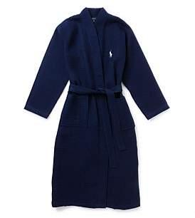 Polo Ralph Lauren Classic Kimono Robe