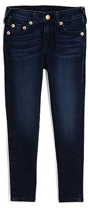 True Religion TODDLER/LITTLE KIDS CASEY SKINNY JEAN