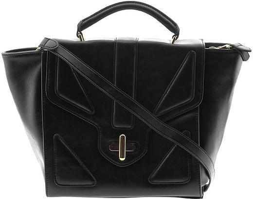 Tinley Road Ellie Satchel