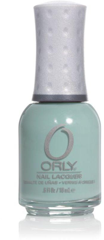 Orly Nail Laquer-Cool Romance Collection