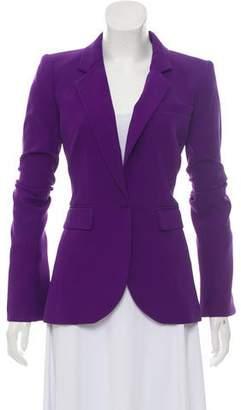 Rachel Zoe Casual Notched Collar Jacket