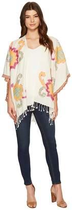 Echo Rumba Ruana Poncho Women's Clothing