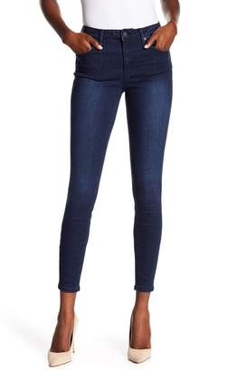 Tractr High Rise Skinny Jeans