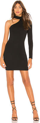 by the way. Julie One Shoulder Mini Dress