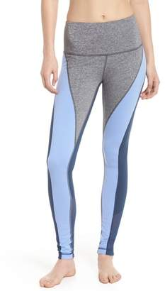 Zella Get in Line High Waist Leggings