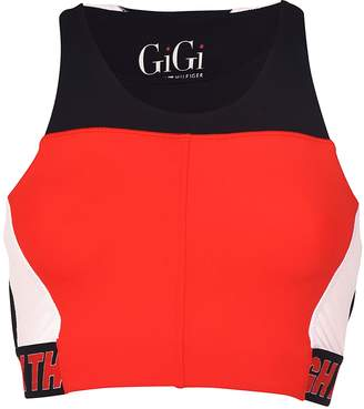 Tommy Hilfiger Gigi Hadid Speed Cropped Top