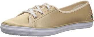 Lacoste Women's Ziane Chunky Sneakers
