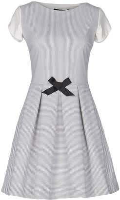 Prive PRIVE' ITALIA Short dresses