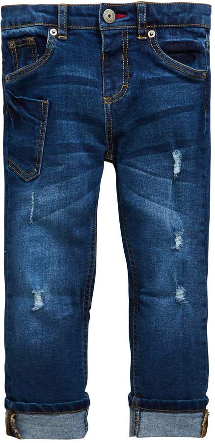 Mini V by Very Boys Low Rise Jeans