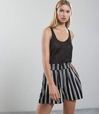 Reiss Pisa Tailored Striped Shorts