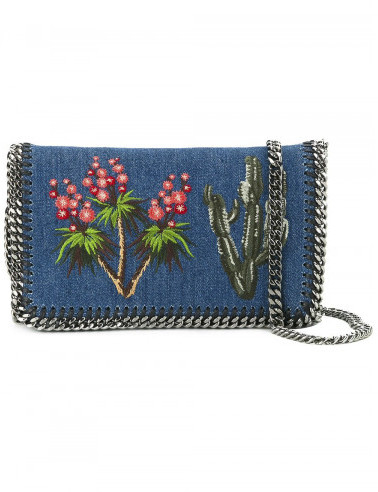 Stella McCartney Stella McCartney Falabella crossbody bag